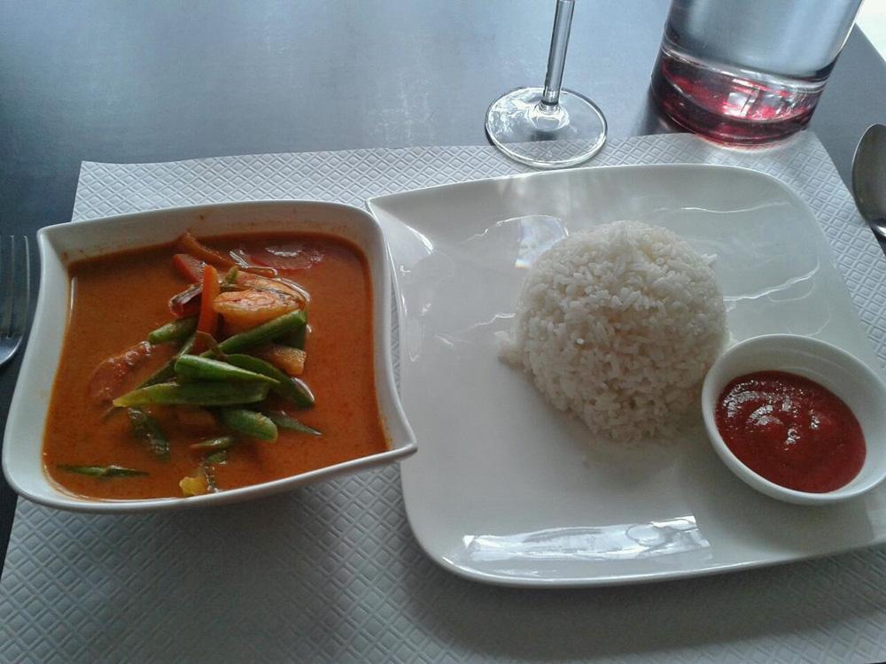 Cuisine tha landaise grenoble grenobloise for Cuisine thailandaise