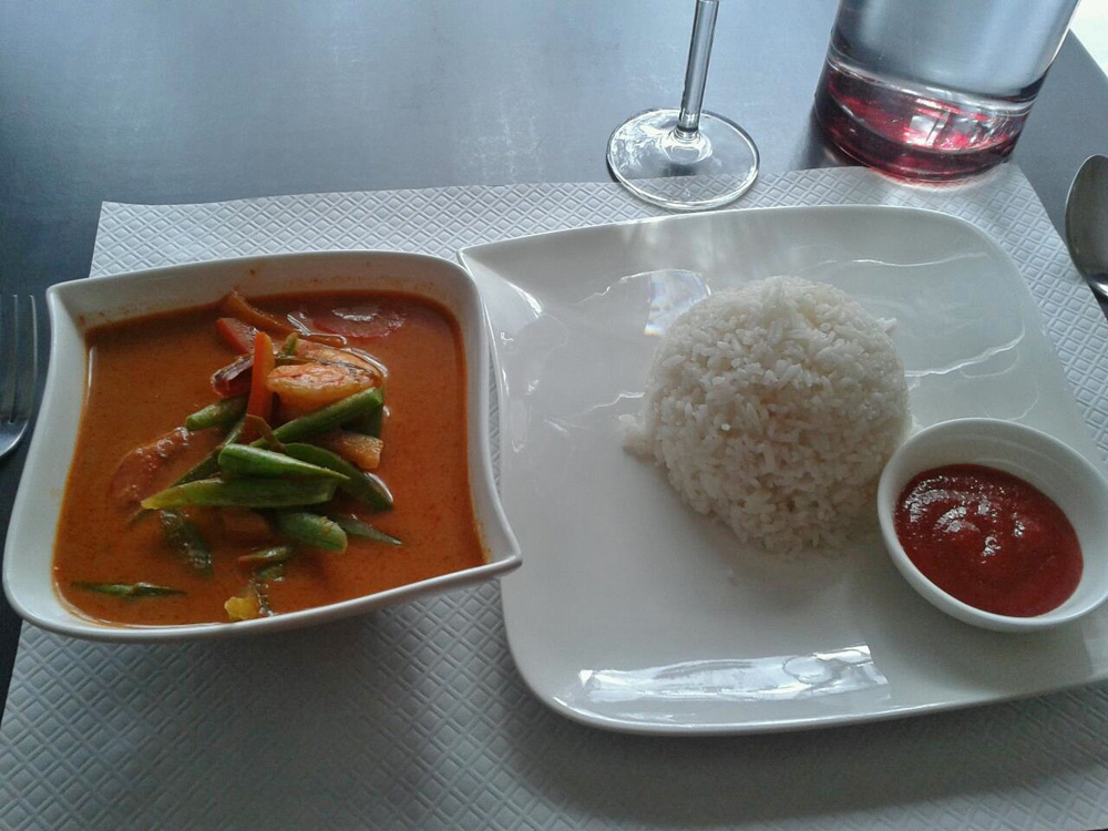 Cuisine tha landaise grenoble grenobloise - Cuisine thailandaise paris ...