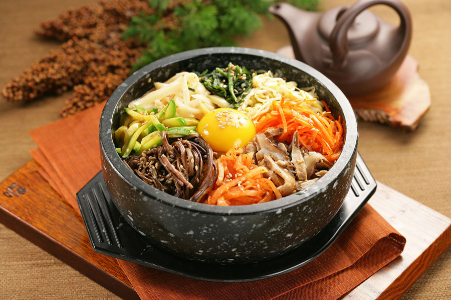 Cuisine cor enne grenoble korean food in grenoble for Cuisine coreenne